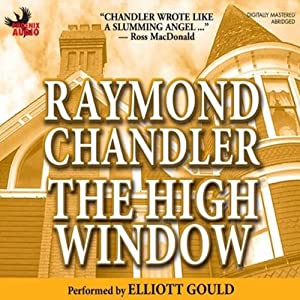 The High Window | [Raymond Chandler]