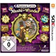 Professor Layton und die Maske der Wunder - [Nintendo 3DS]