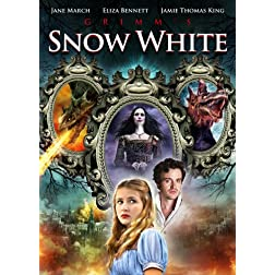 Grimm's Snow White