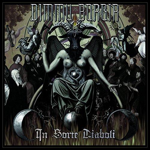 In Sorte Diaboli (Black Vinyl)