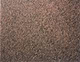 Chocolate Carpet Aisle Runner - 6'x13' - Indoor/Outdoor Durably Soft!