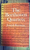 The Beethoven Quartets (0193151456) by KERMAN, Joseph