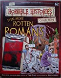 Even More Rotten Romans (The Horrible Histories Collection) Terry Deary