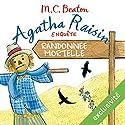 Randonnée Mortelle (Agatha Raisin enquête 4)   Livre audio Auteur(s) : M. C. Beaton Narrateur(s) : Françoise Carrière