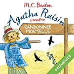 Randonnée Mortelle (Agatha Raisin enquête 4) | M. C. Beaton