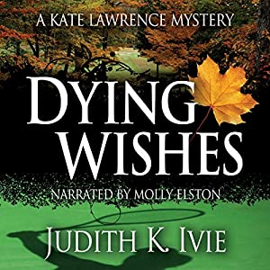 Dying Wishes Audiobook