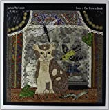 I Was a Cat from a Book [VINYL] James Yorkston
