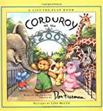img - for Corduroy at the Zoo (A Lift-the-Flap Book) book / textbook / text book