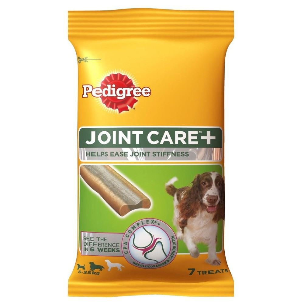 Pedigree Joint Care for Medium Dogs with Chicken (7 per pack - 110g)  цены