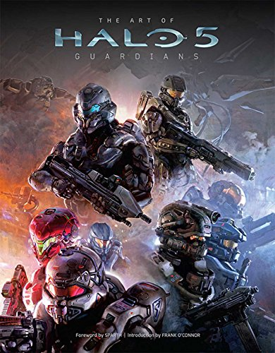 Download The Art of Halo 5: Guardians