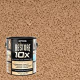Restore 46101 Deck and Concrete Resurfacer, 1-Gallon, Adobe