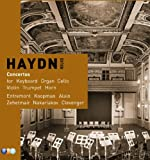 Haydn Edition Volume 8 - Concertos