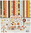 Echo Park Paper Company The Story of Fall Collection Kit