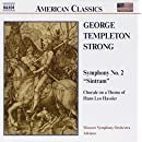 Symphony 2 in G Minor Op 50 Sintram