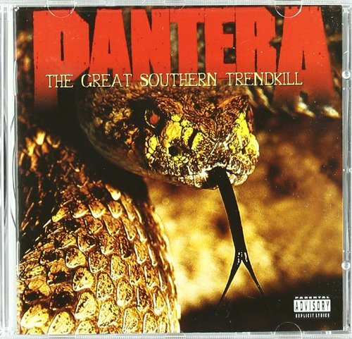 The Great Southern Trendkill by Pantera (1996-05-03)