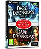 Dark Dimensions 1 & 2: The Hidden Mystery Collectives (PC DVD) [Windows] - Game
