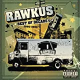 echange, troc Compilation, Skillz - Rawkus : Best Of Decade 1995 - 2005
