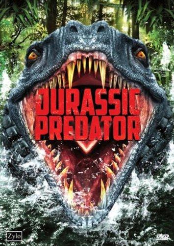 Jurassic Predator (Blu-ray)