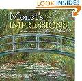 Monet's Impressions