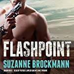 Flashpoint: The Troubleshooters, Book 7 | Suzanne Brockmann