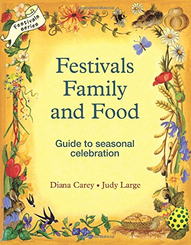 Festivals Family and Food (Food Holidays compare prices)