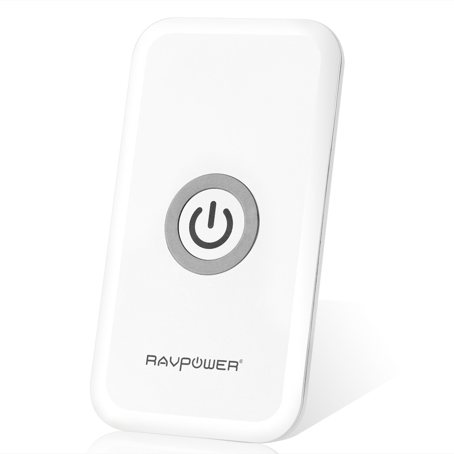 RAVPower wireless charger power bank