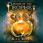Blood of the Prophet: Fourth Element Series, Book 2 Hörbuch von Kat Ross Gesprochen von: Piper Goodeve