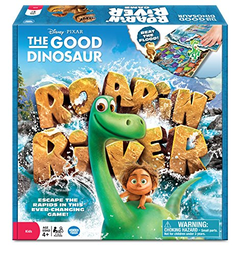 Good Dinosaur Roarin' River Board Game