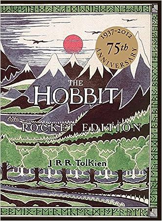 The Hobbit: Pocket Edition written by J.R.R. Tolkien