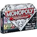Hasbro 98838100 - Monopoly Million�r