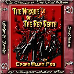 The Masque of the Red Death Audiobook