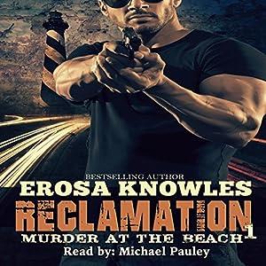 Reclamation Audiobook