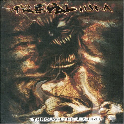 Through the Absured by Trepalium (2006-03-28)