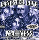 echange, troc Various Artists - Gangster Love Madness