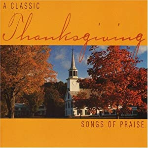 Classic Thanksgiving-Songs of