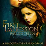 First Impression | Pauline Creeden