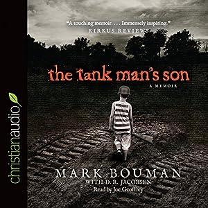 Tank Man's Son Audiobook