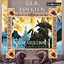 Das Silmarillion (       UNABRIDGED) by J.R.R. Tolkien Narrated by Achim Höppner