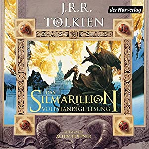 Das Silmarillion Audiobook