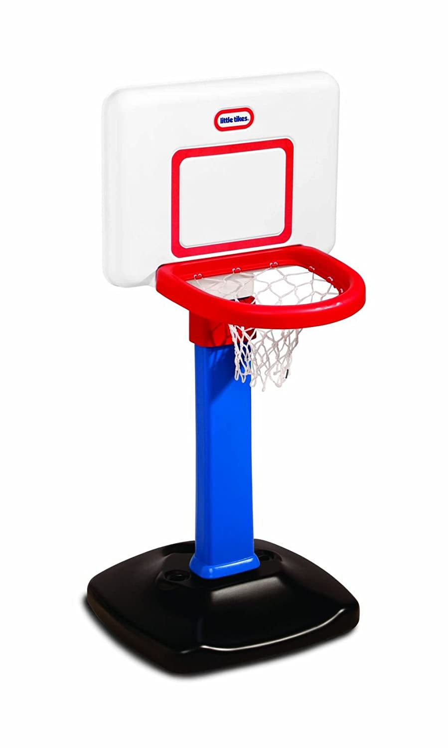 An Image of Little Tikes TotSports Basketball Set