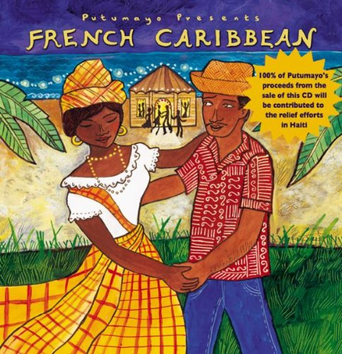 PUTUMAYO : FRENCH CARRIBBEAN