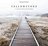 img - for Yellowstone: A Land of Wild and Wonder book / textbook / text book