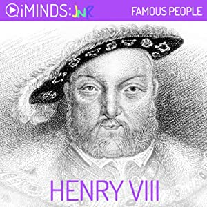 Henry VIII Hörbuch