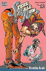 Steel Ball Run - Jojo's Bizarre Adventure Saison 7 Edition simple Tome 23