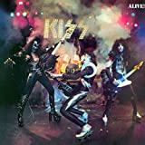 Alive! - Kiss - 1975 [Vinyl LP Records]