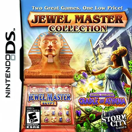 Jewel Master Collection