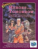 Central Casting: Heroes for Tomorrow (Character Creation System: Science Fiction)