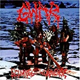 Scumdogs of the Universe Explicit Lyrics, Original recording reissued Edition by Gwar (1998) Audio CD
