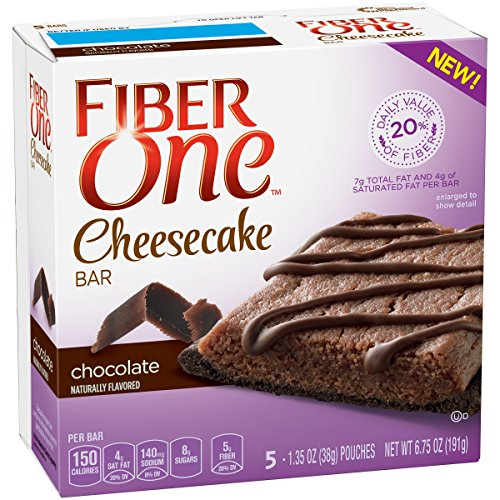 fiber-one-snacks-chocolate-cheesecake-bars-wrappers-675-ounce