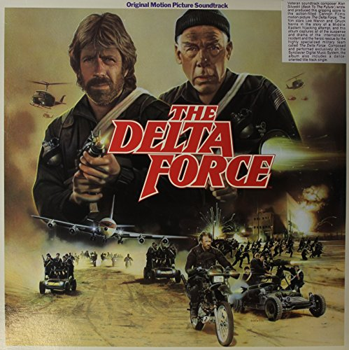 Delta Force - O.S.T.